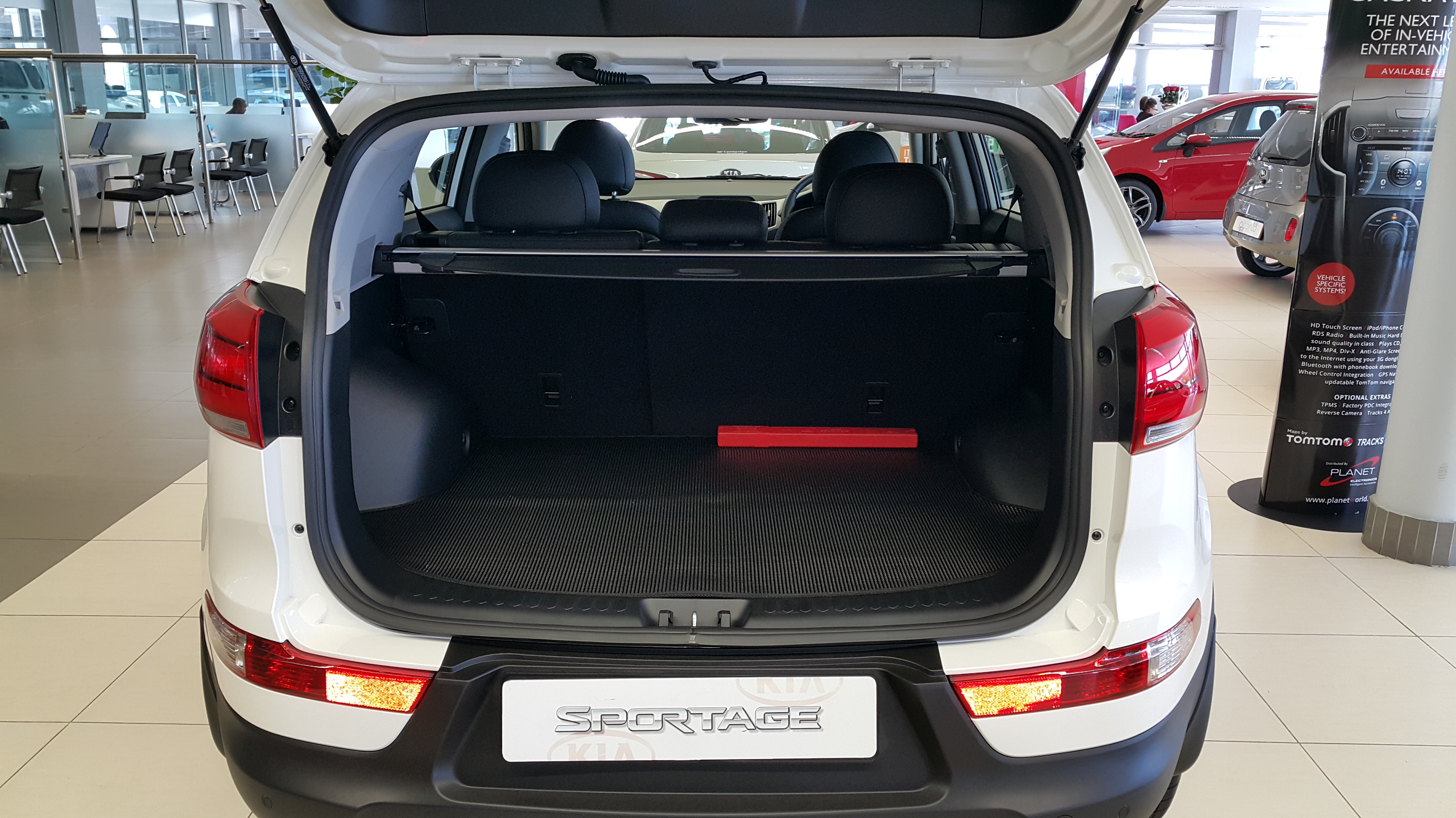 Honda CRV vs Hyundai IX35 vs Kia Sportage vs VW Tiguan – SA Buyers ...