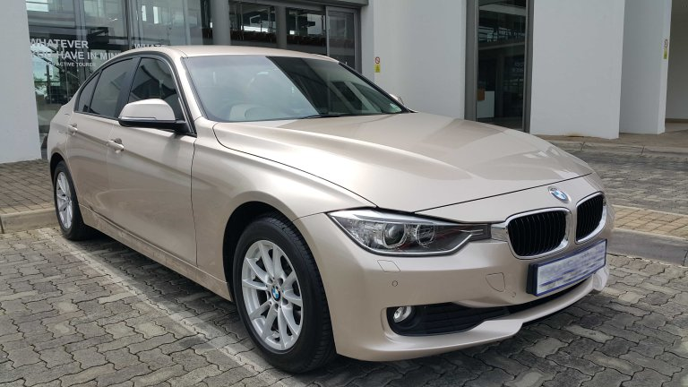 BMW 316 I  - Very affordable Luxury