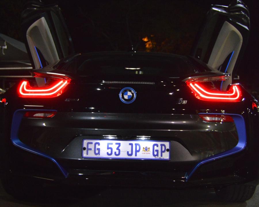 Bmw I8 Part 2 Johannesburg Test Drives Sa Buyers Guide Com